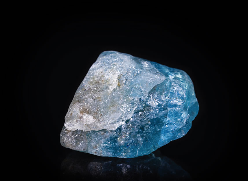 One of the world's largest blue diamonds