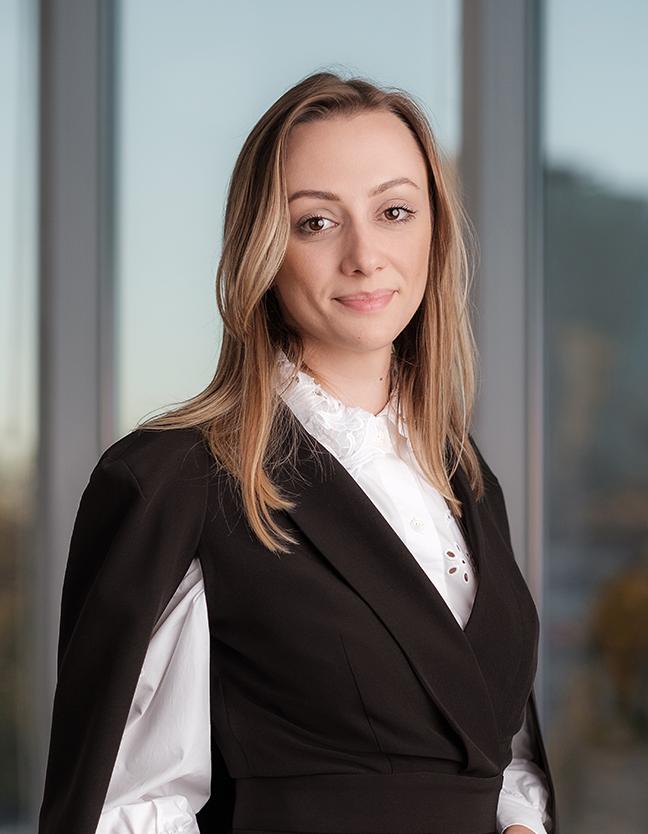 Ioana Viorică