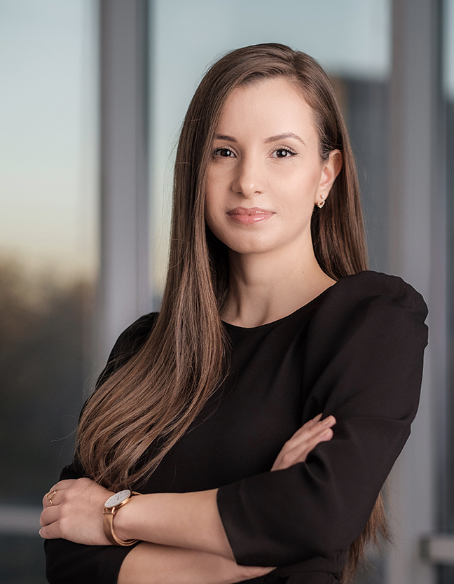 Laura Prodea