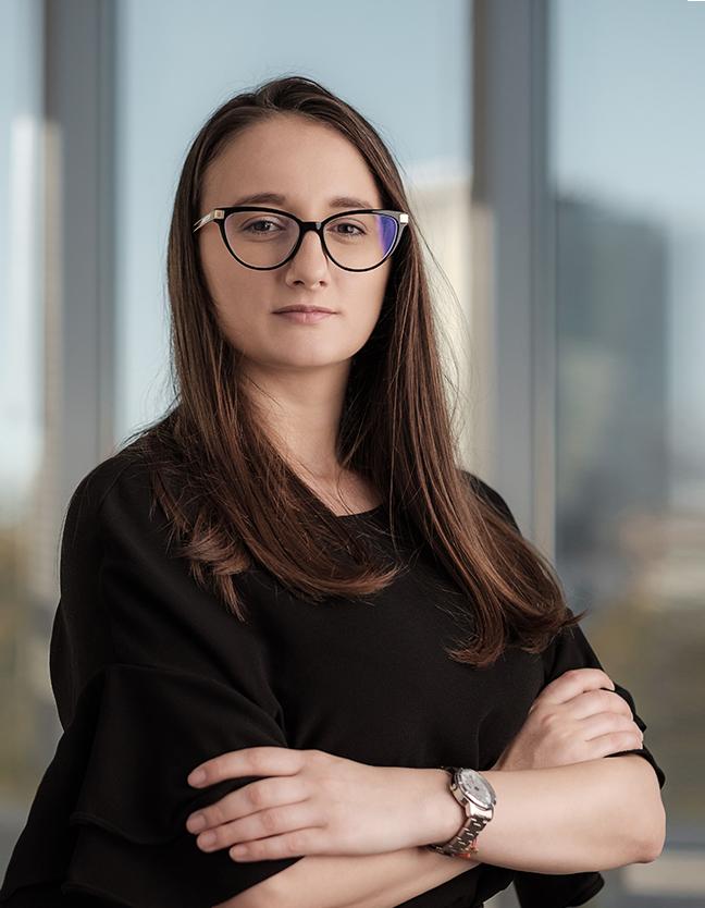 Nicoleta Vădeanu