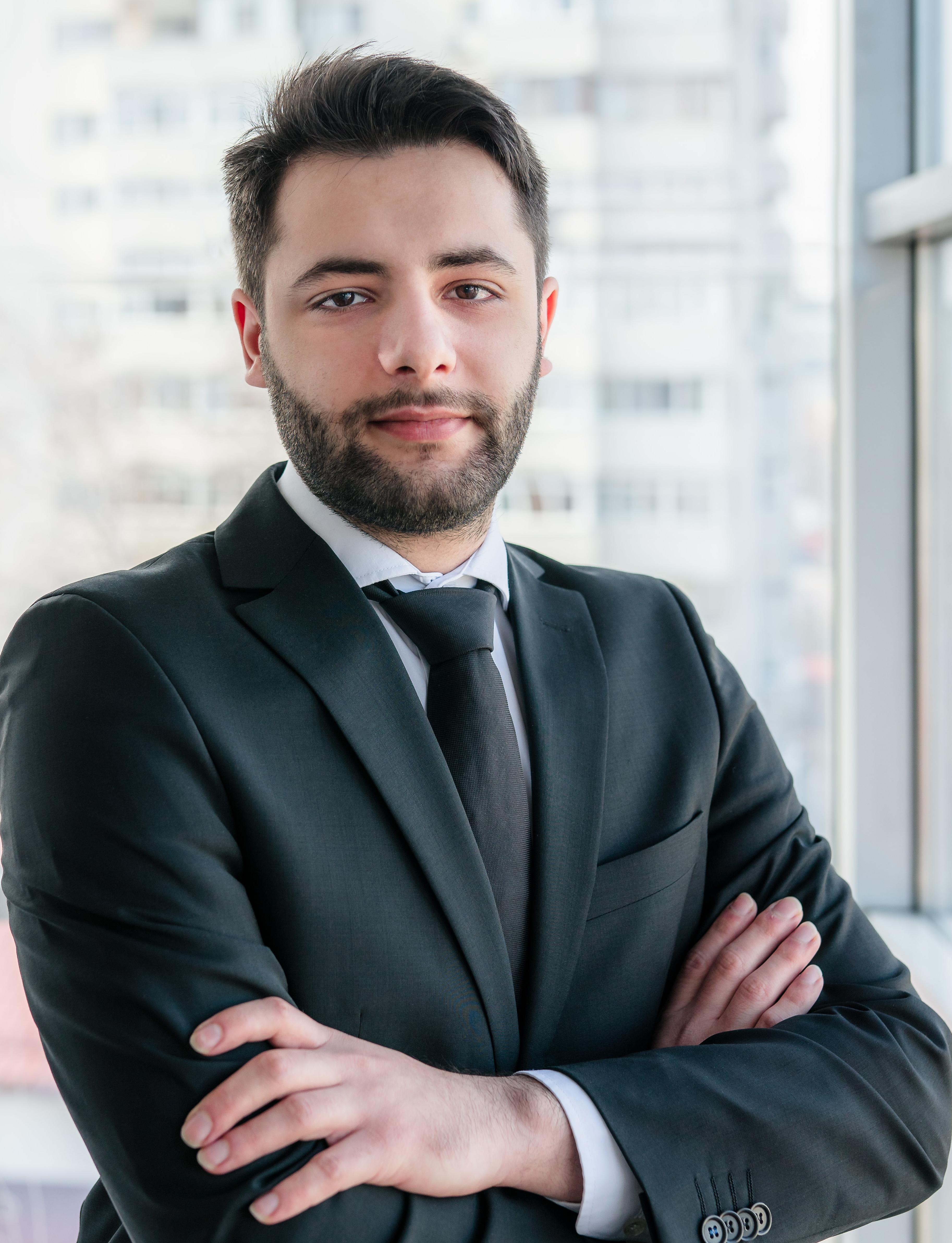 Șerban Nițulescu